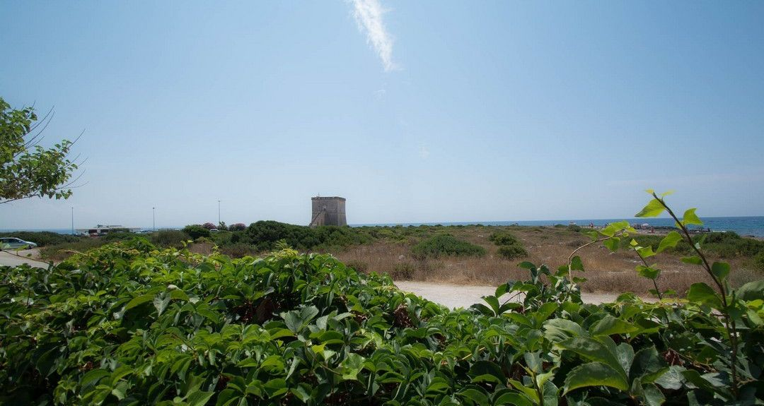 Torre Squillace, Lecce, Puglia, Italy