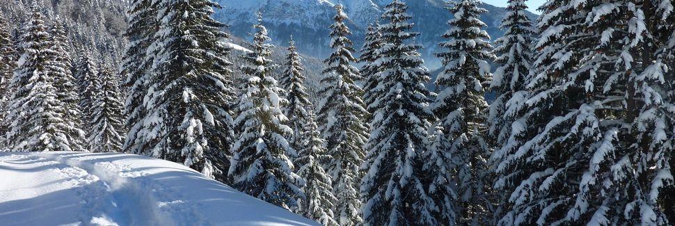 Kufstein District, Tiroli, Itävalta
