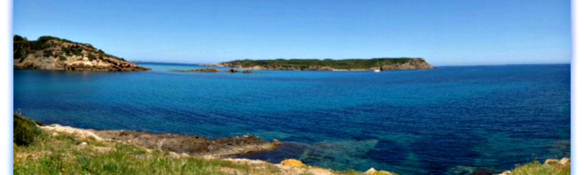 Punta Prima, Ilhas Baleares, Espanha