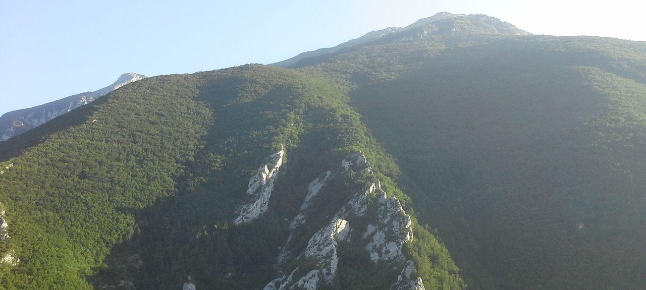 Rapino, Abruzzo, Italy
