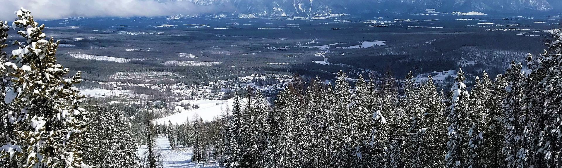 Trickle Creek (Kimberley, Britisk Columbia, Canada)