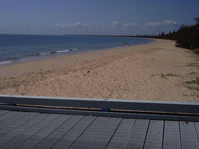 Burrum Heads QLD, Australia