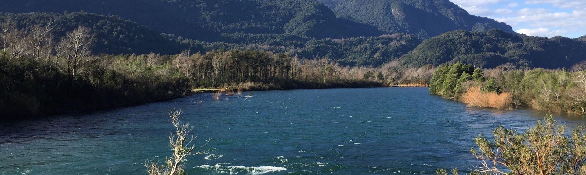 Lago Ranco, Los Ríos, Chile