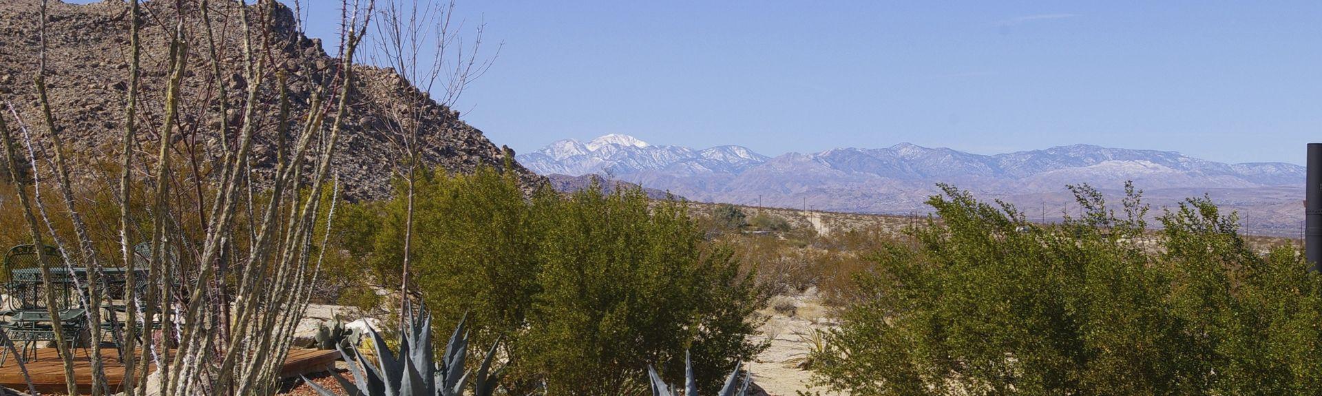 Twentynine Palms, CA, USA