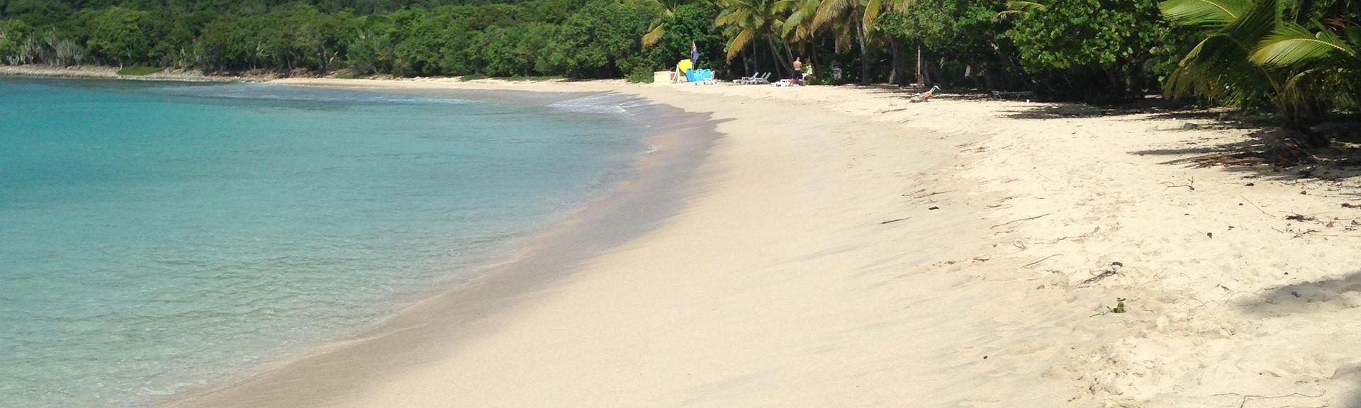 Road Town, Tortola, Britische Jungferninseln