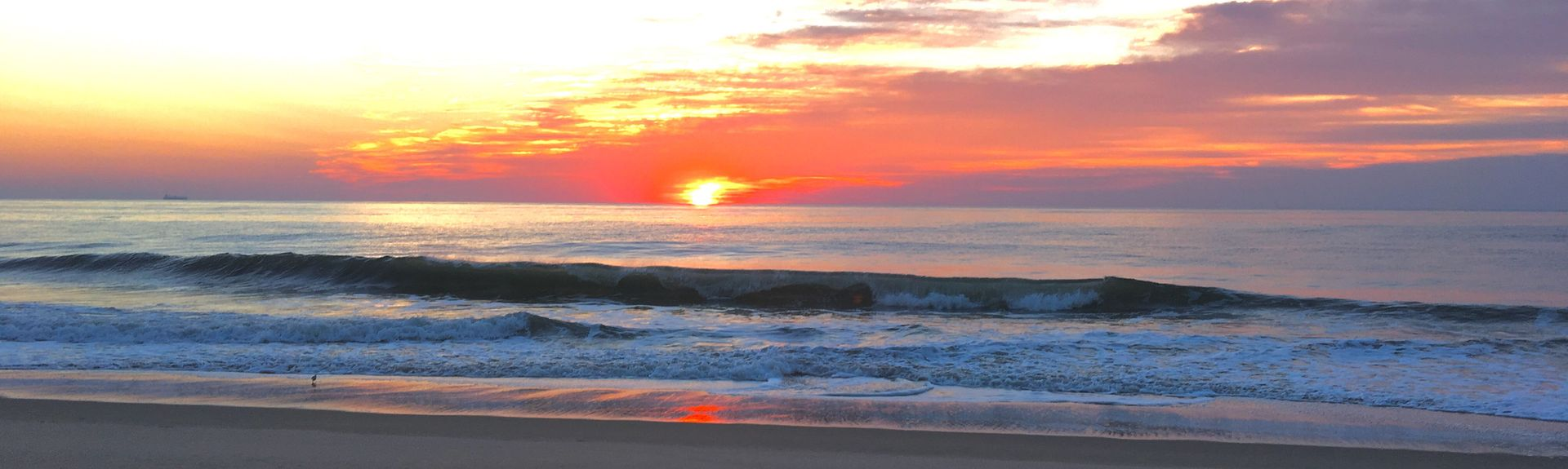 Rehoboth by the Sea, Playa Dewey, Delaware, Estados Unidos
