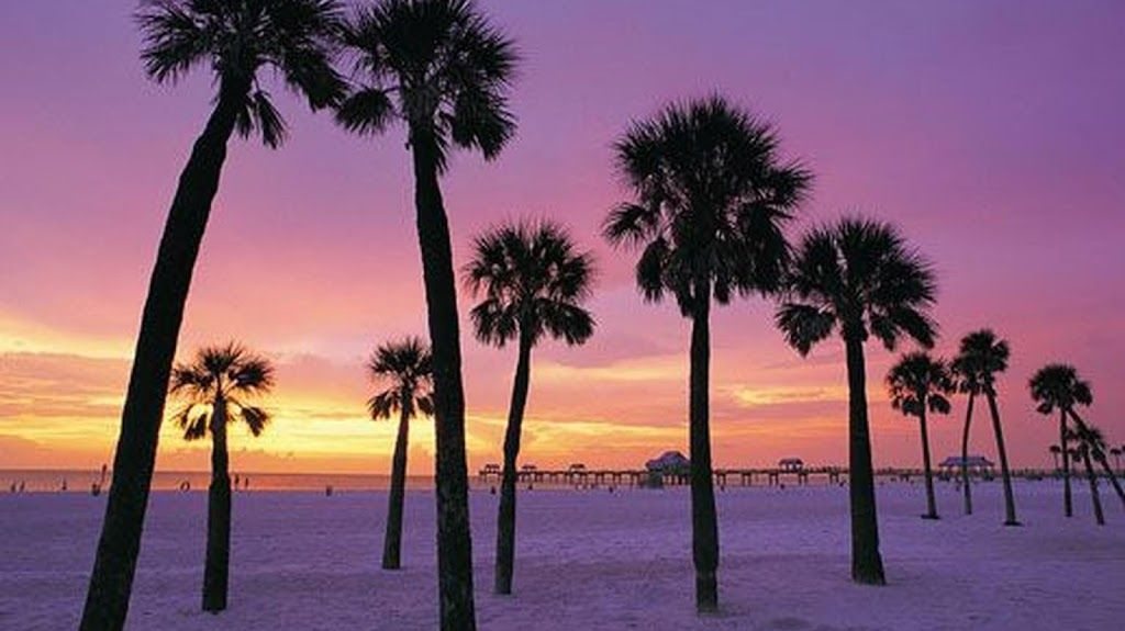 Bayside Condos, Clearwater Beach, Clearwater, FL, USA