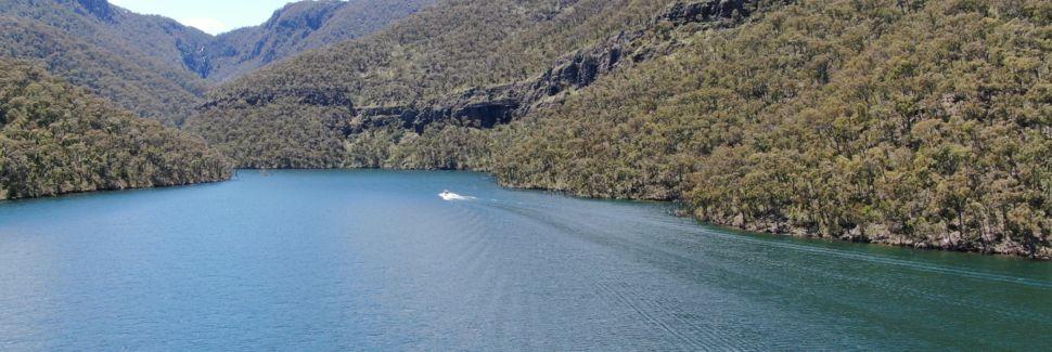 Talbingo, Nouvelle-Galles-du-Sud, Australie