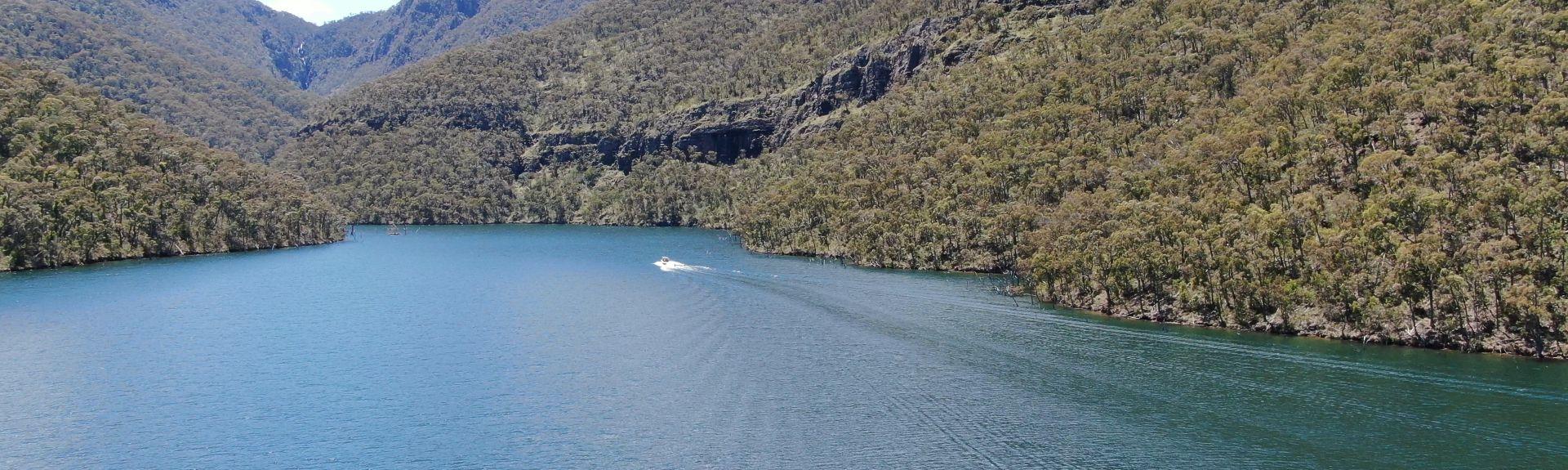 Talbingo NSW, Australia