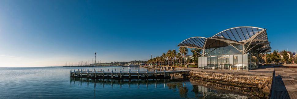 Greater Geelong City, VIC, Australia