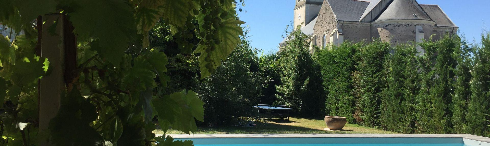 Saint-Georges-des-Sept-Voies, France