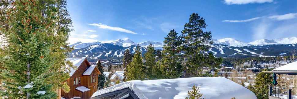 Forest Hills, Colorado, États-Unis d'Amérique