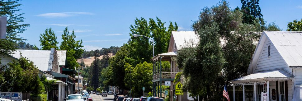 Amador County, Califórnia, Estados Unidos