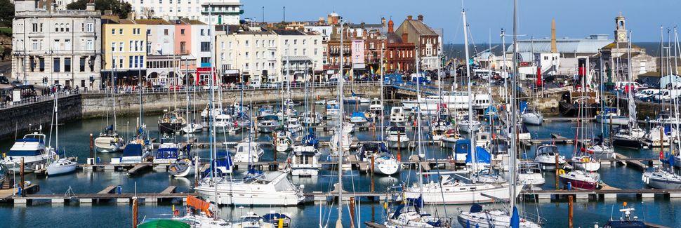 Ramsgate, Inglaterra, Reino Unido