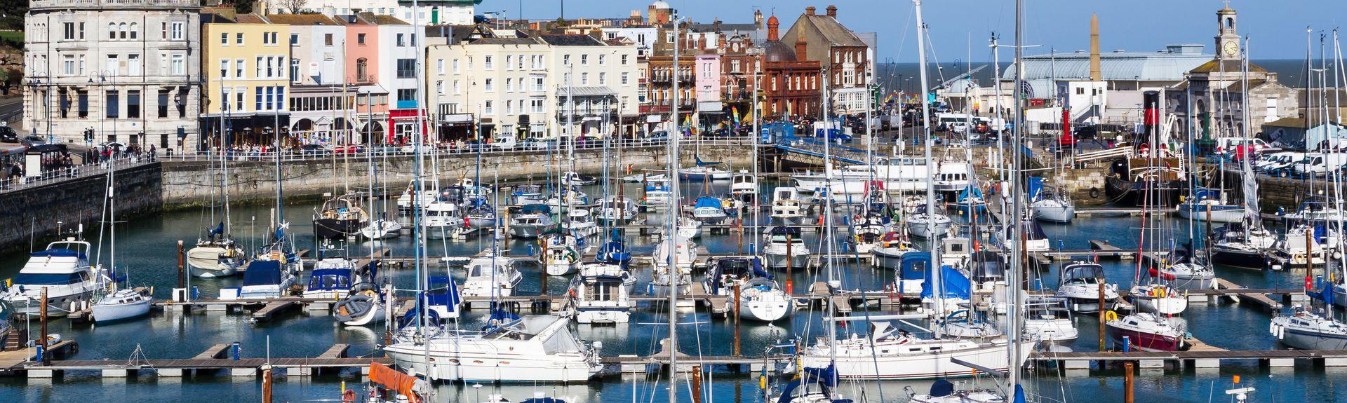 Ramsgate, England, United Kingdom