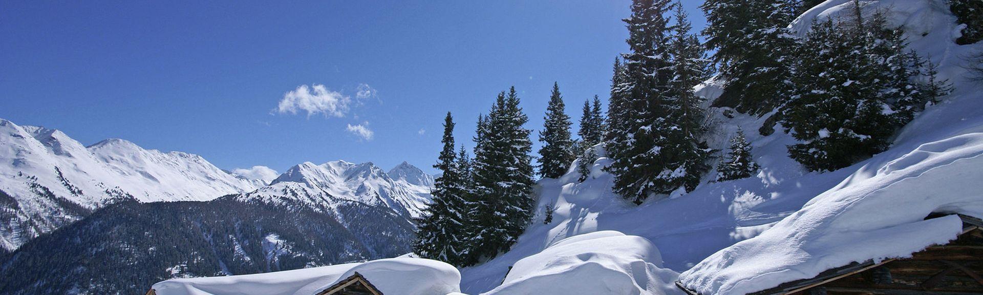 Prutz, Tirol, Østerrike