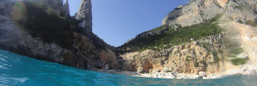 Villagrande Strisaili, Sardinia, Italia
