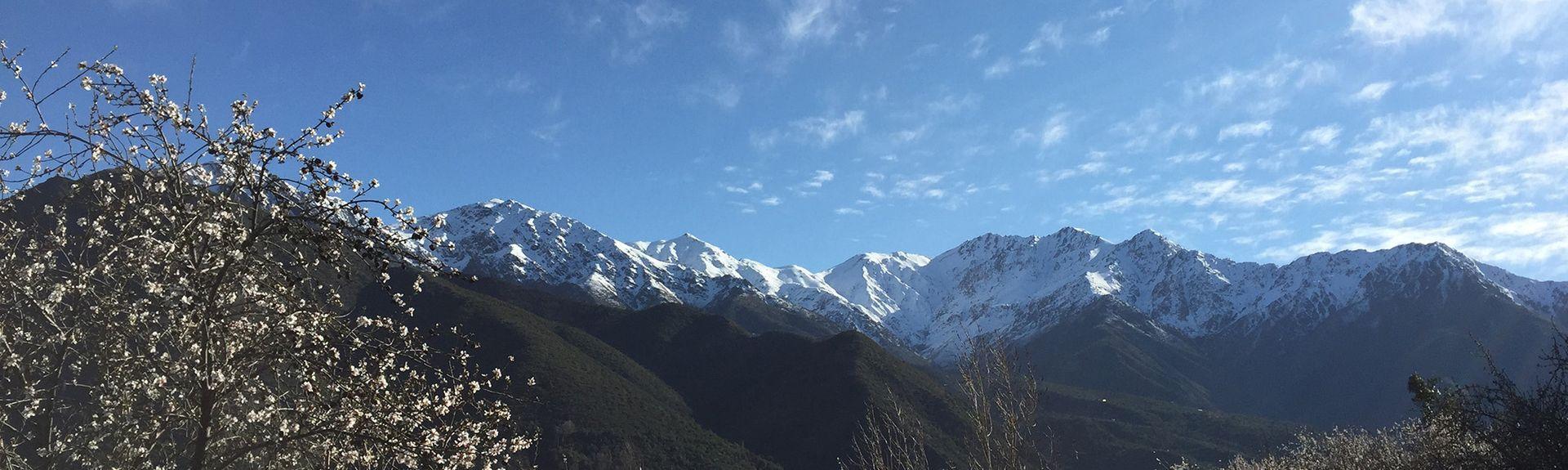 Pirque, Pirque, Santiago Metropolitan Region, Chile