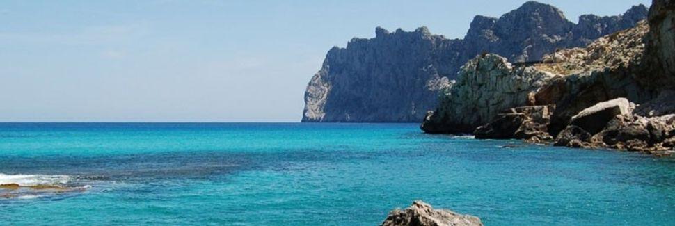 Selva, Βαλεαρίδες Νήσοι, Ισπανία