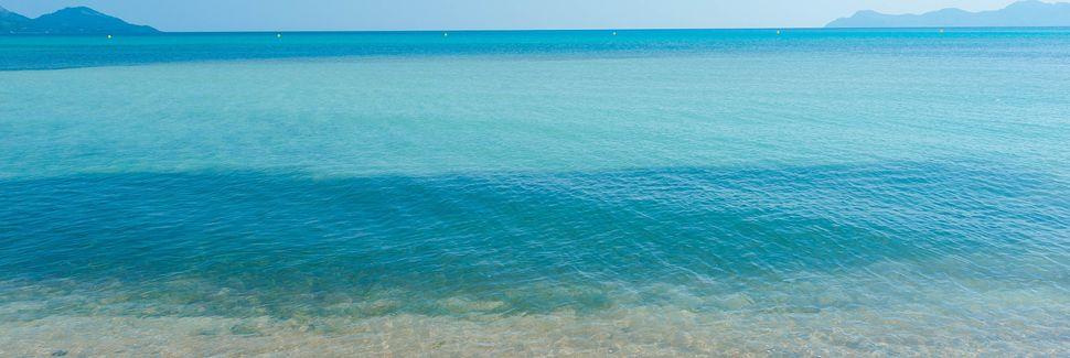 Buger, Ilhas Baleares, Espanha
