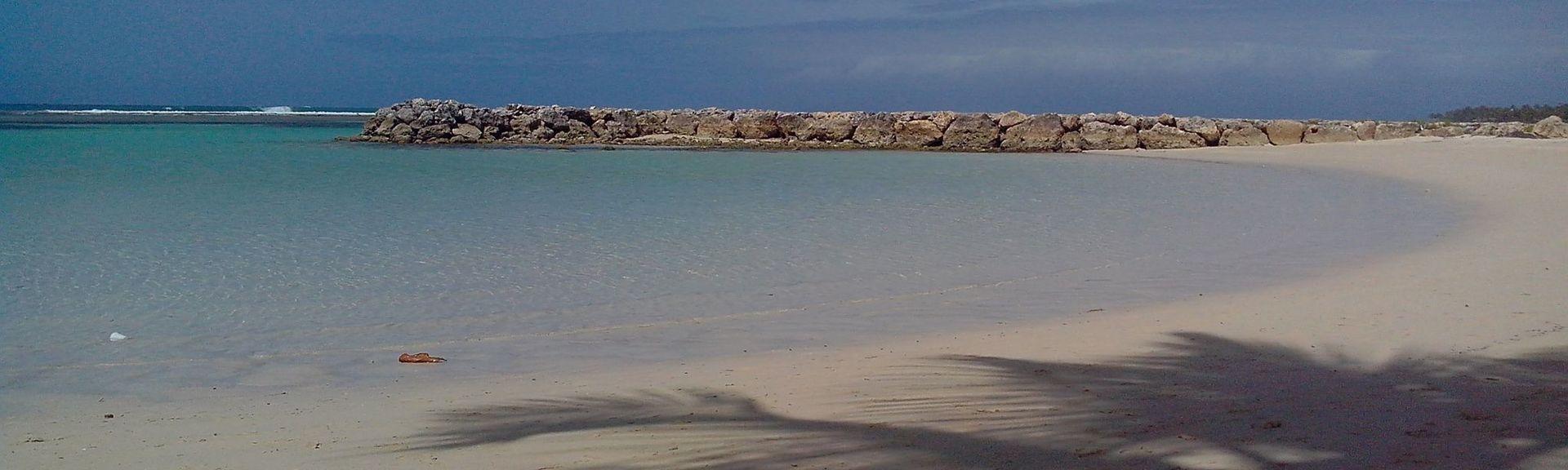 Petit-Bourg, Guadeloupe