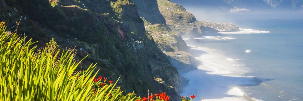 Ponta Delgada, Región de Madeira, Portugal