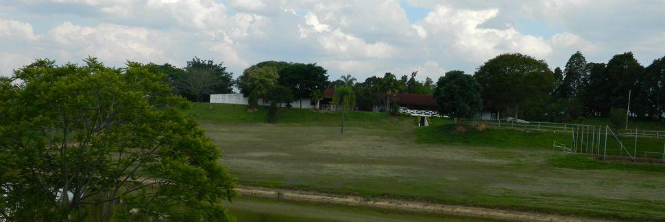 Terras de Sao Jose Golf Club, Itu, Brazil