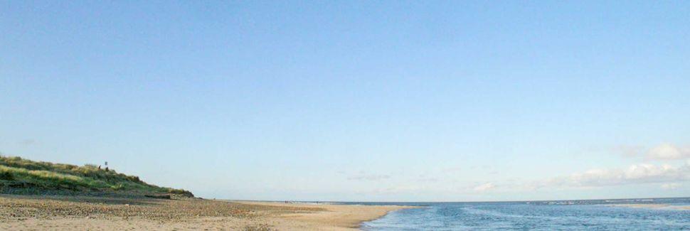 Northumberland Coast, UK