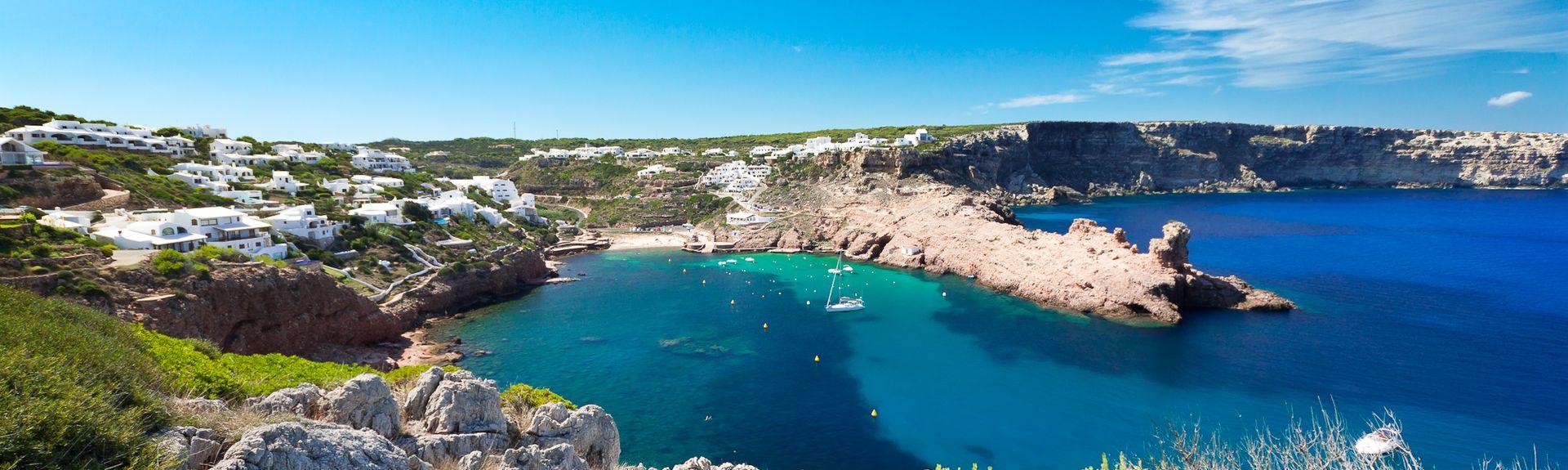 Son Carrió, Ciutadella de Menorca, Baléares, Espagne