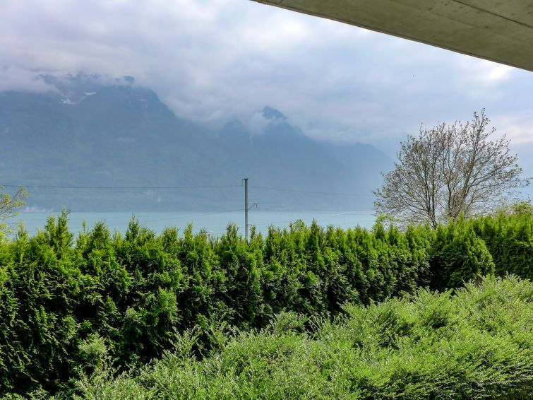 Niederried, Niederried bei Interlaken, BE, Suisse