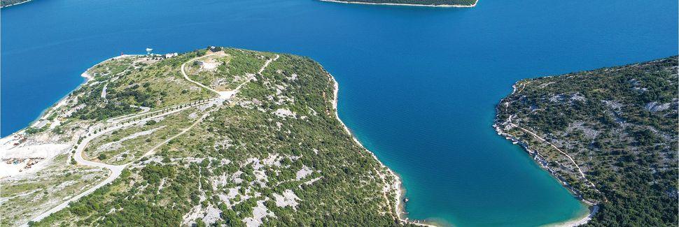 Banjole, Gespanschaft Istrien, Kroatien