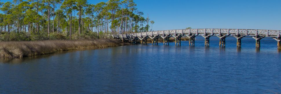 Villa Lago, Miramar Beach, Flórida, Estados Unidos