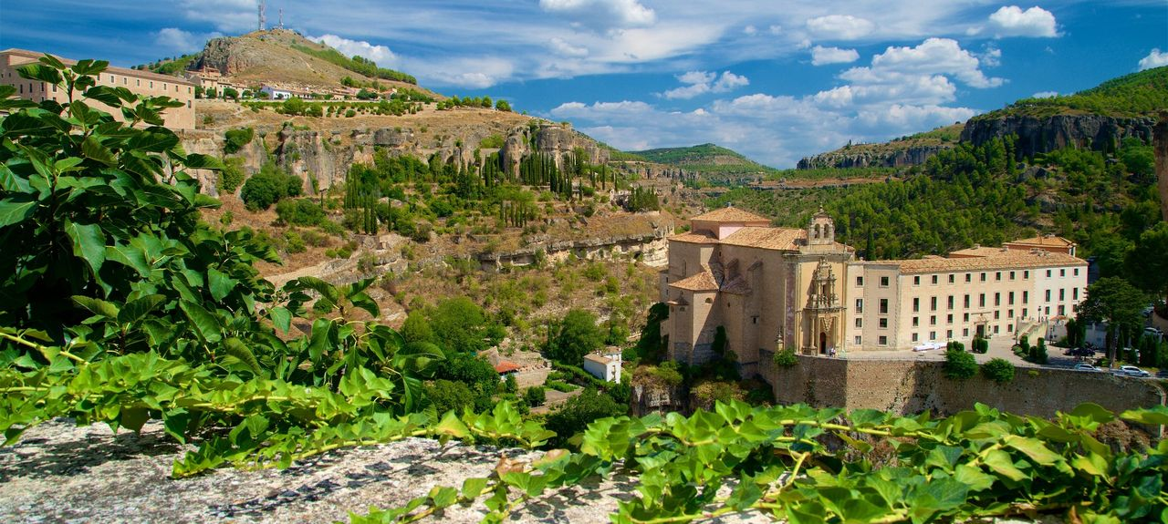 Cuenca, Castille-La Manche, Espagne