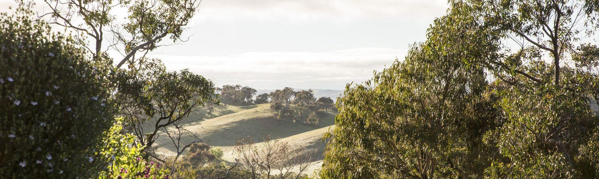 Chewton VIC, Australia
