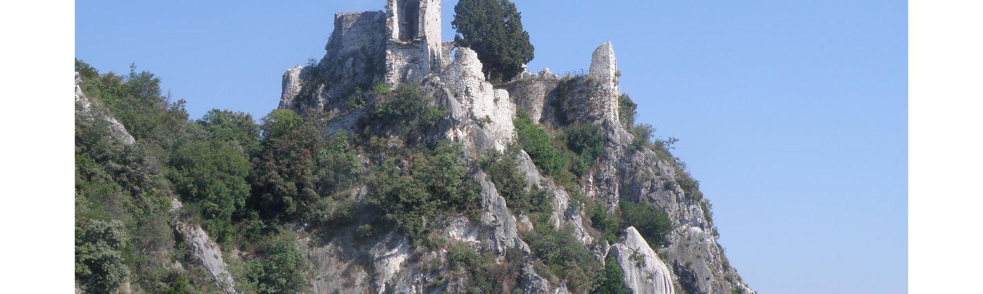 Santa Maria la Longa, Friuli-Wenecja Julijska, Włochy