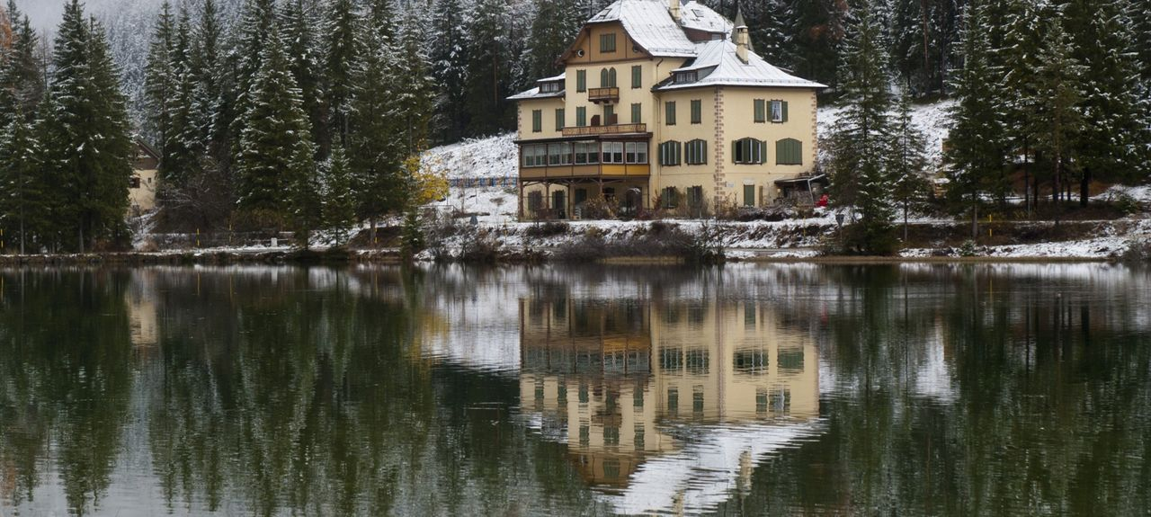 Trentino-Südtirol, Italien