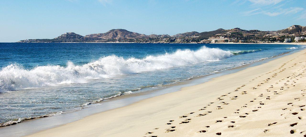 San José del Cabo, Basse-Californie du Sud, Mexique