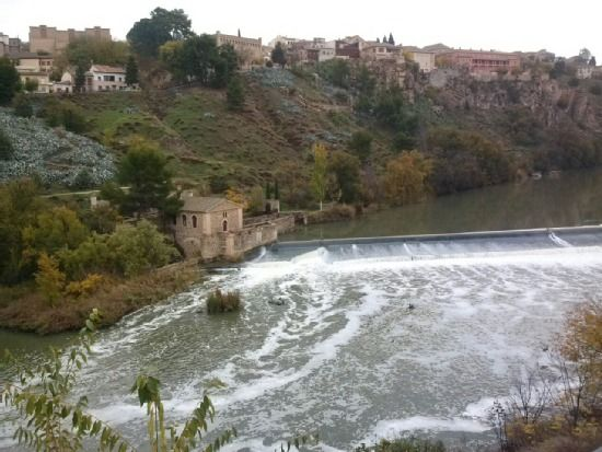 Marjaliza, Toledo, Spain