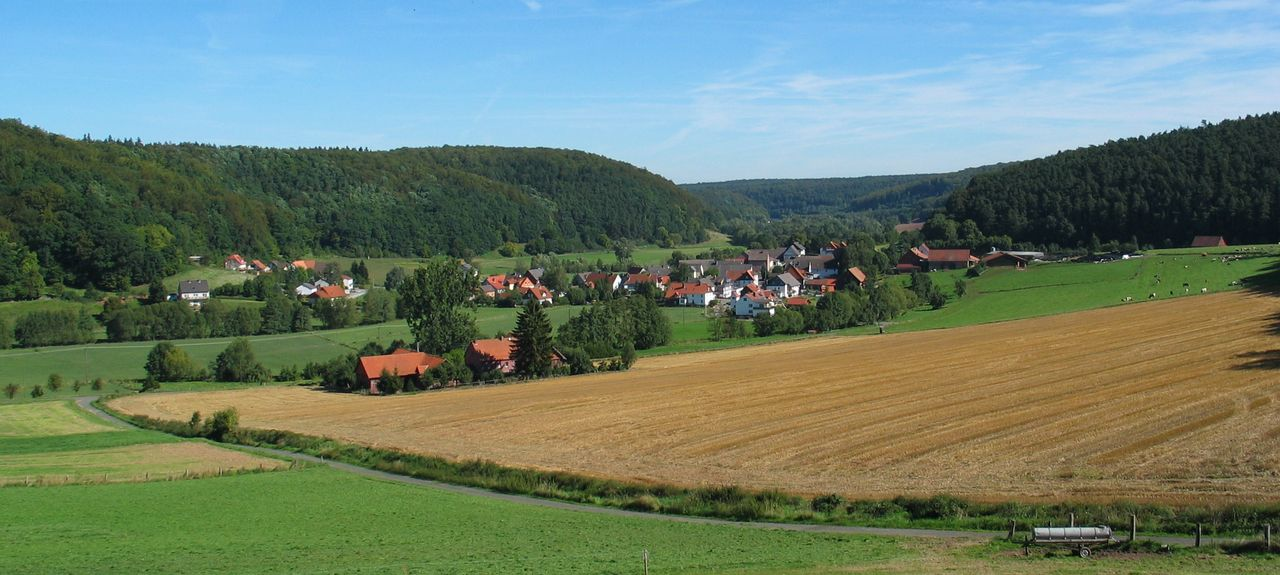 Braunsen, Bad Arolsen, Germany