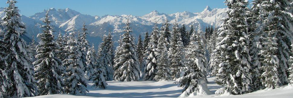Gaschurn, Vorarlberg, Áustria