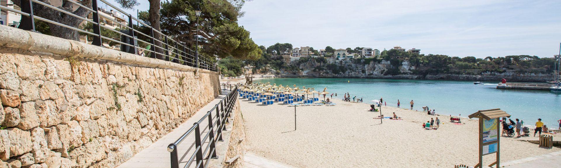 Pula Golf, Son Servera, Baleaarit, Espanja