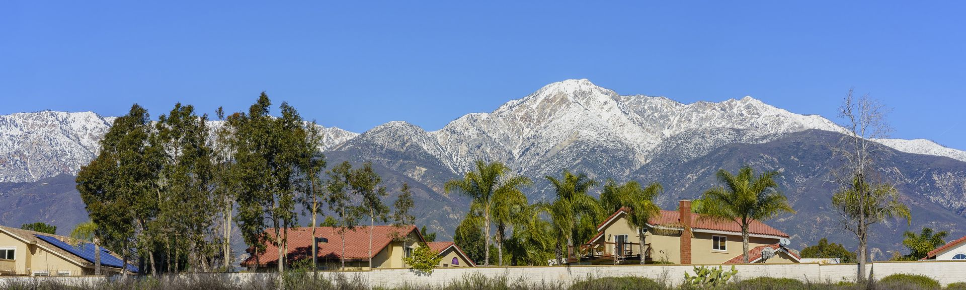 Rancho Cucamonga, Californien, USA