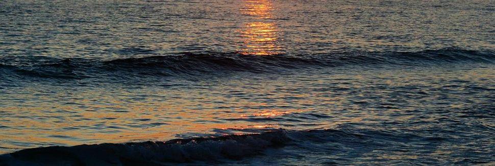 Tropical Isle (Okaloosa Island, Floride, États-Unis d'Amérique)