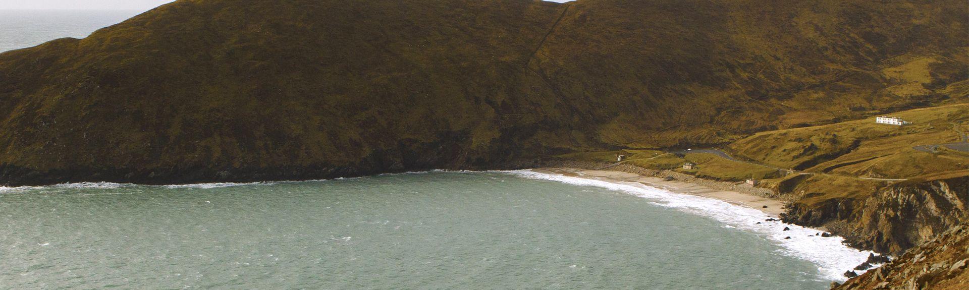 Achill Island Golf Club, Achill Island, Ireland