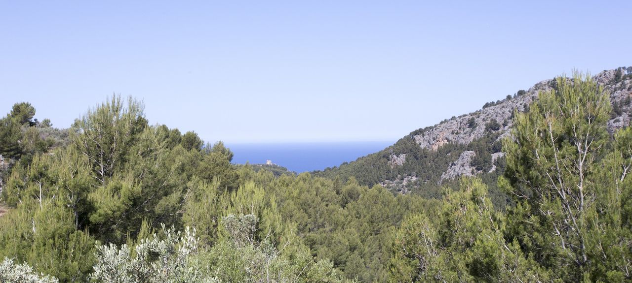 Deià, Balearic Islands, Spain