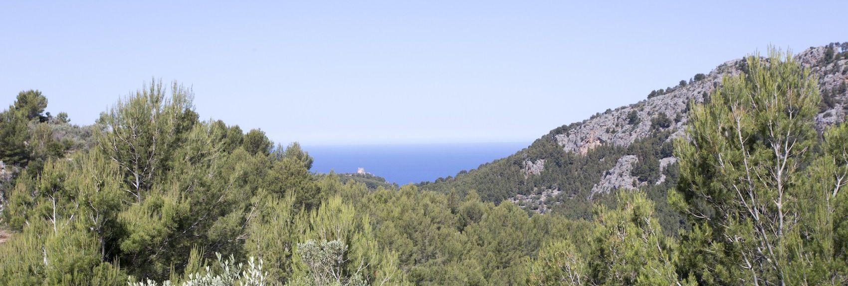Deià, Baleariske Øer, Spanien