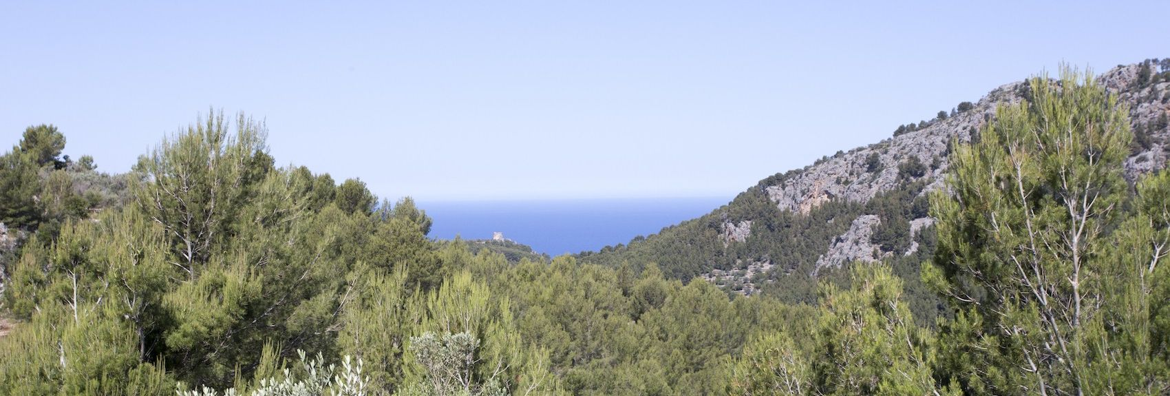 Biniaraix, Balearische Inseln, Spanien