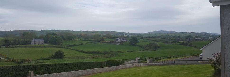 County Armagh, Nordirland, Storbritannien
