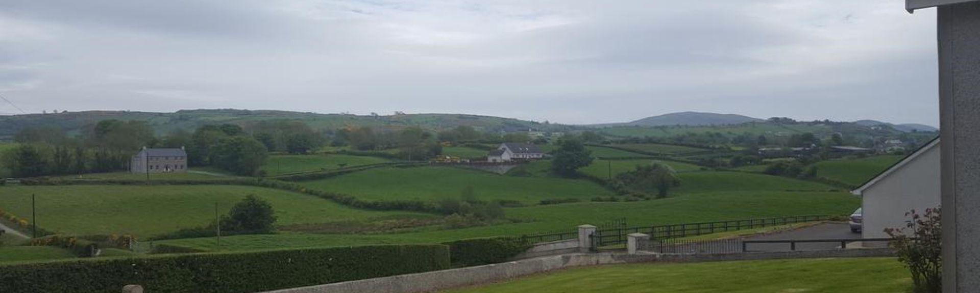 County Armagh, Irlandia Północna, Wielka Brytania
