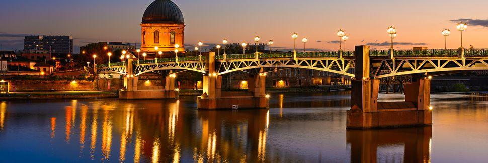 Toulouse, Occitânia, França